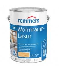 Remmers Lazura woskowa do wnętrz 2,5l Wohnraum-Lasur