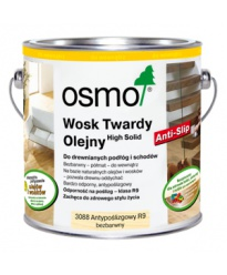Osmo Wosk Twardy Olejny Anti-Slip 2,5l