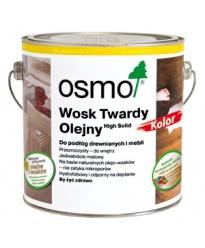 Osmo Wosk Twardy Olejny Kolor 750 ml