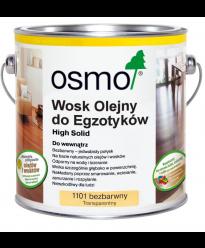 Osmo Wosk Olejny do Egzotyków 1101 750 ml