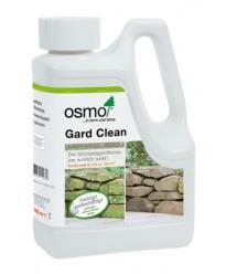 Osmo 6606 Gard Clean Środek do Usuwania Glonów i Mchów 1l