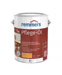 Olej do tarasów i mebli ogrodowych Remmers Pflege-OL 5l