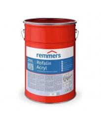 Impregnat kryjący do drewna REMMERS - Rofalin Acryl 2,5l