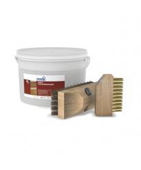 Holz-Tiefenreiniger Remmers 2,5l Środek do czyszczenia zwietrzałych tarasów