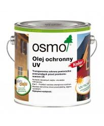 Osmo Olej Ochronny UV KOLOR 2,5l