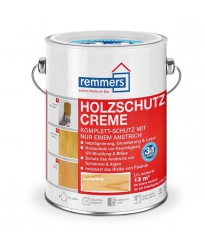 Lazura Premium Remmers Holzschutz-Creme  2,5l
