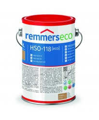 Remmers HSO-118 Olej do drewna High-Solid 750ml Mat