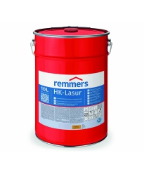 Farba do drewna Lazura Premium Remmers HK-Lasur 10l