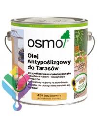 Osmo Olej Antypoślizgowy do Tarasów 25l