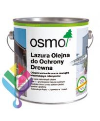 Osmo Lazura Olejna do Ochrony Drewna EFFEKT 25l
