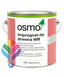 Osmo Impregnat do drewna WR 4001 750ml