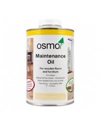 OSMO 3098 Wosk Regeneracyjny Bezbarwny Półmat Antypoślizgowy