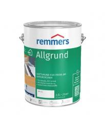 Grunt uniwersalny do drewna, metalu i PCV Remmers Allgrund 2,5l
