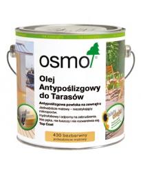 Osmo Olej Antypoślizgowy do Tarasów 430 2,5l