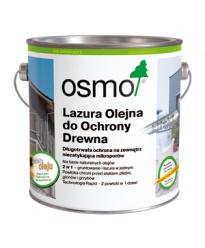 Osmo Lazura Olejna do Ochrony Drewna EFFEKT 2,5l