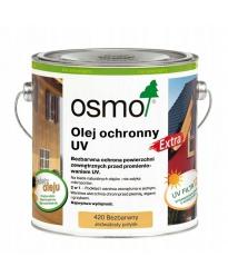 Osmo Olej Ochronny Bezbarwny UV 420 Extra 750ml